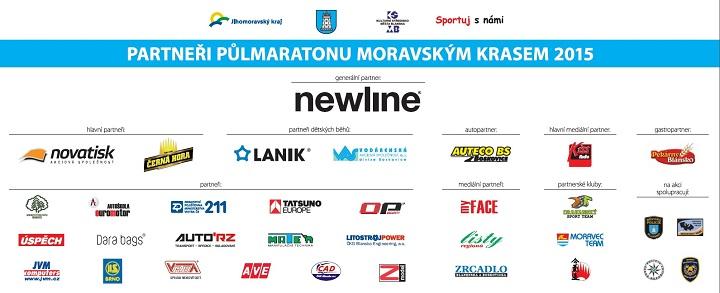 Partneři PMK 2015