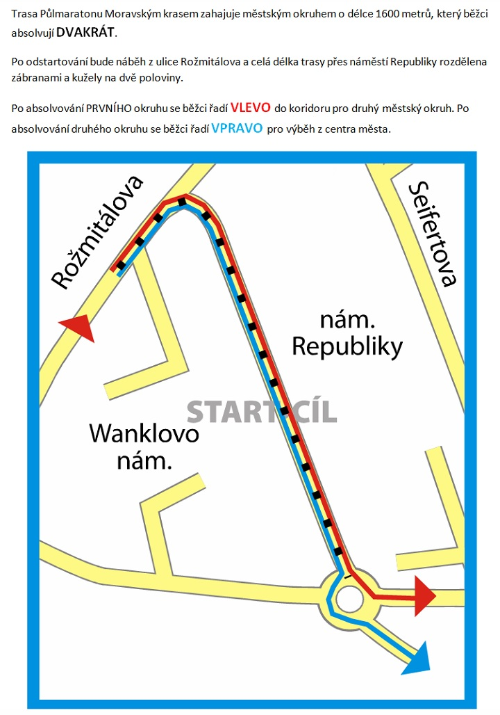 Mapka řazená PMK 2015