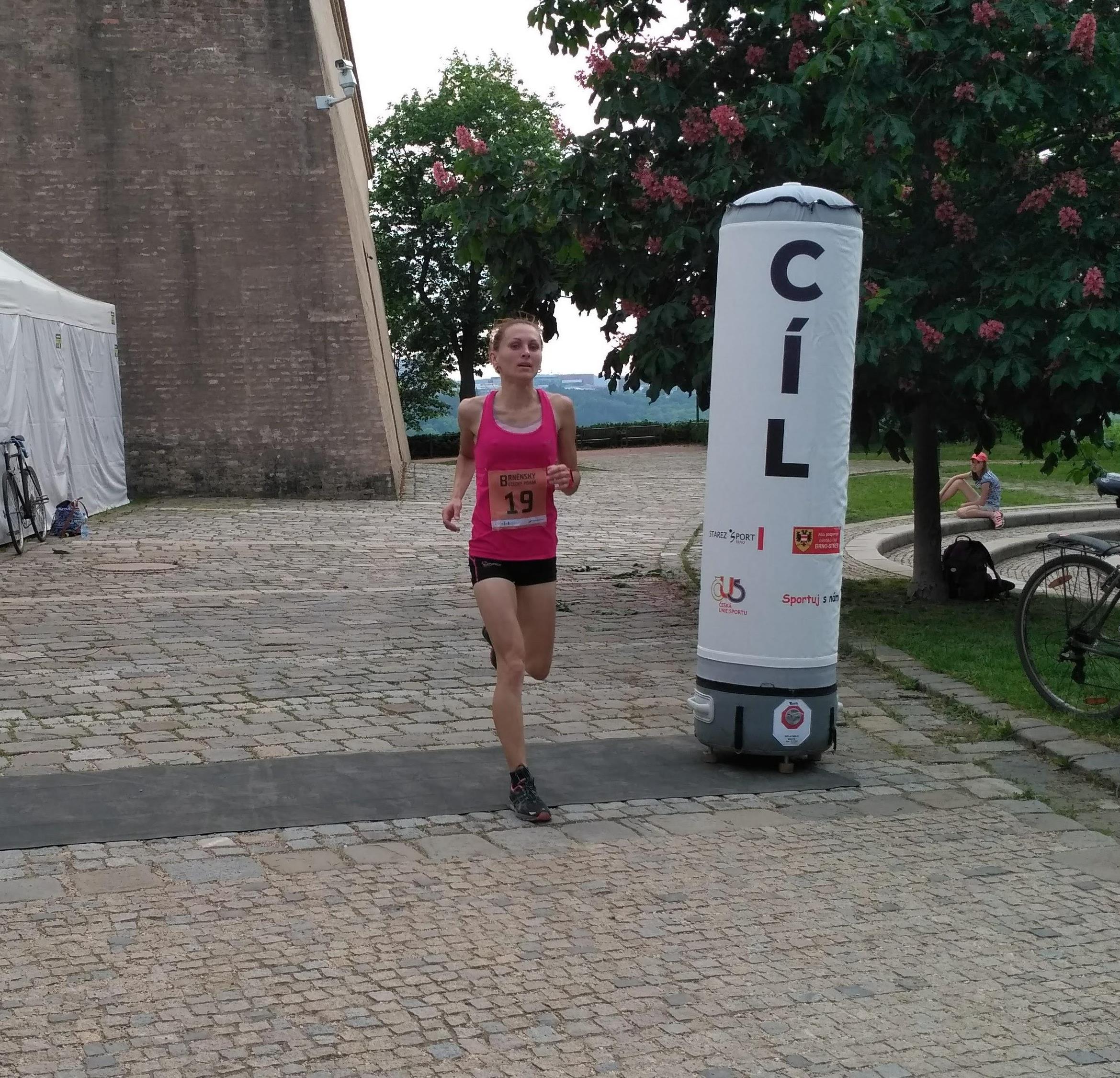 Vítězka Špilberk