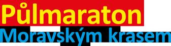 Logo Boskovické běhy 2014