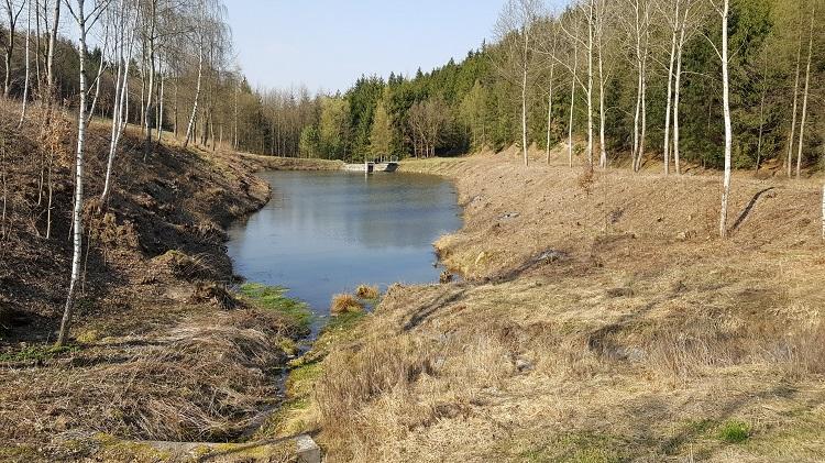 Tři rybníčky