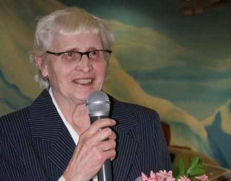 Olga Oldřichová