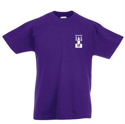 bavlněné dětské tričko