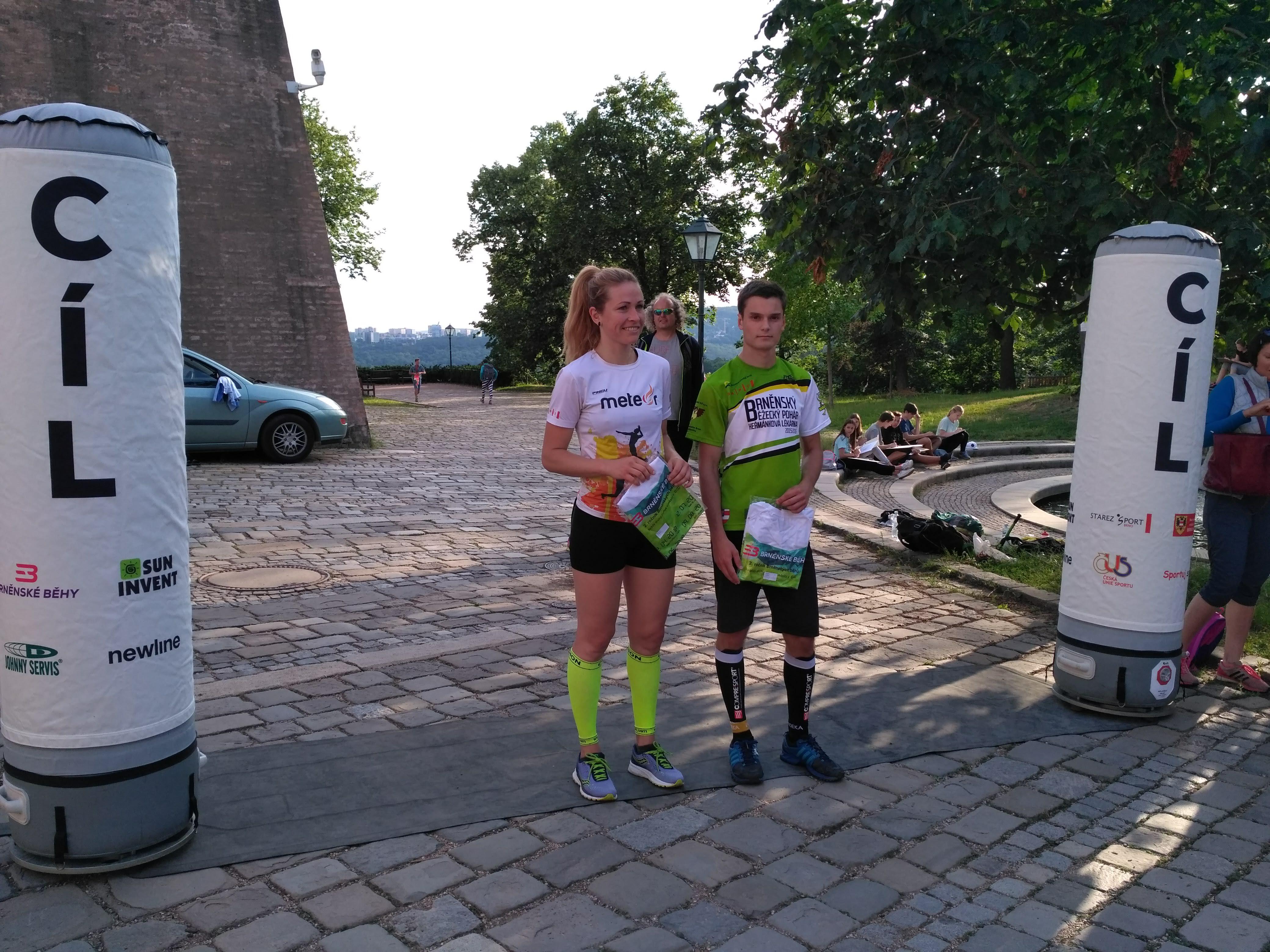 Vítězové Špilberk