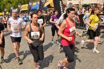 Boskovické běhy - hlavní závod