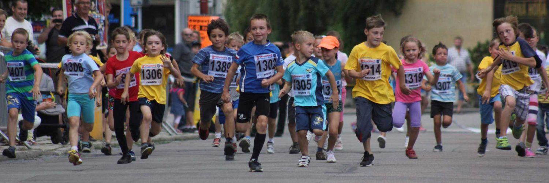 Děti sportují s námi