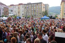 Půlmaraton Moravským krasem je sportovně kulturní akcí pro všechny.